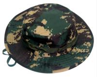 07式特种兵迷彩圆帽